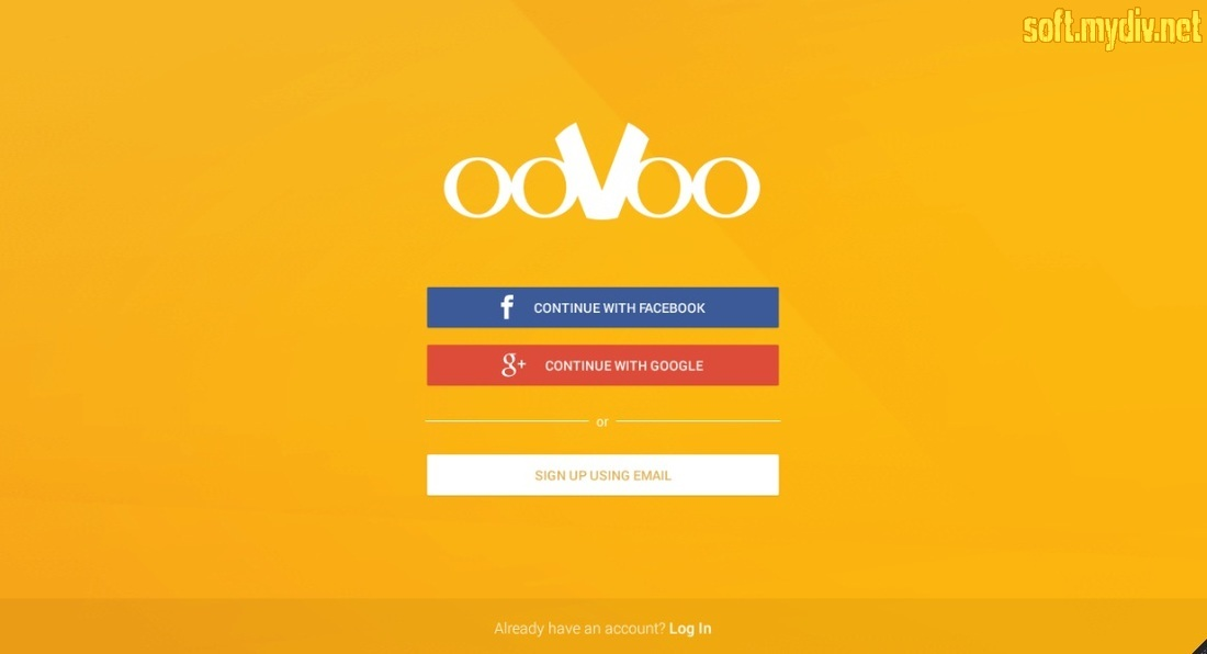 ooVoo - download program ooVoo for free