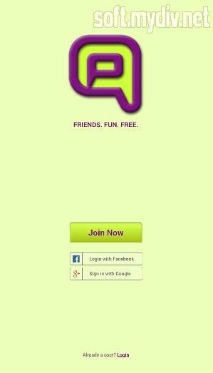 qeep - download program qeep for free