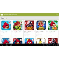 Google Play in BlueStacks
