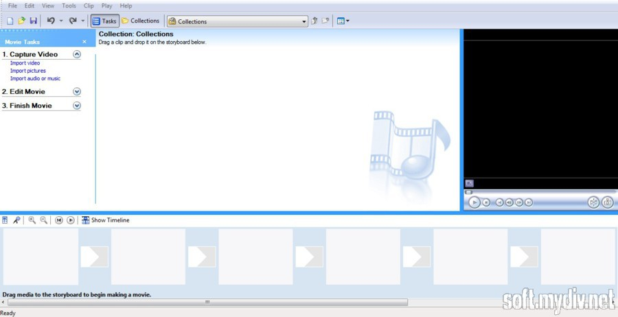 Windows Movie Maker Download Program Windows Movie Maker For Free