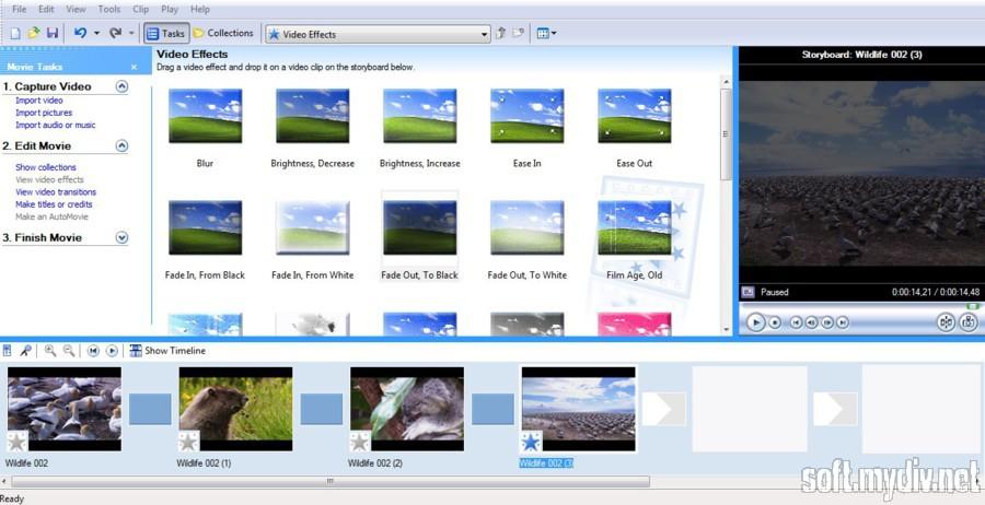windows movie maker download program windows movie maker