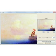 Oil Painting editor in FastStone Image Viewer