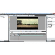 Imported video in VSDC Free Video Editor