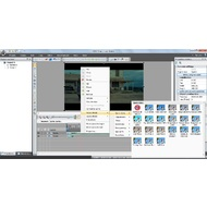 Video effects in VSDC Free Video Editor