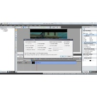 Applying of video effects in VSDC Free Video Editor