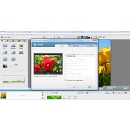 Photo Viewer Configuration in Picasa