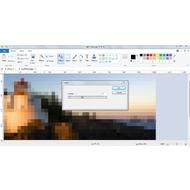Pixelate effect in PickPick