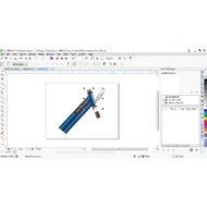 Symbol Manager of CorelDRAW Graphics Suite