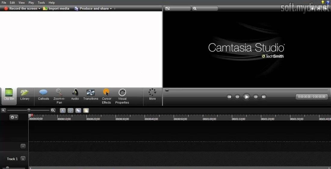 camtasia studio 10 release date