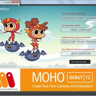 Moho (Anime Studio)